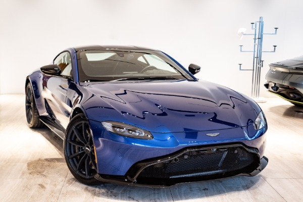 New Aston Martin Inventory The Exclusive Automotive Group