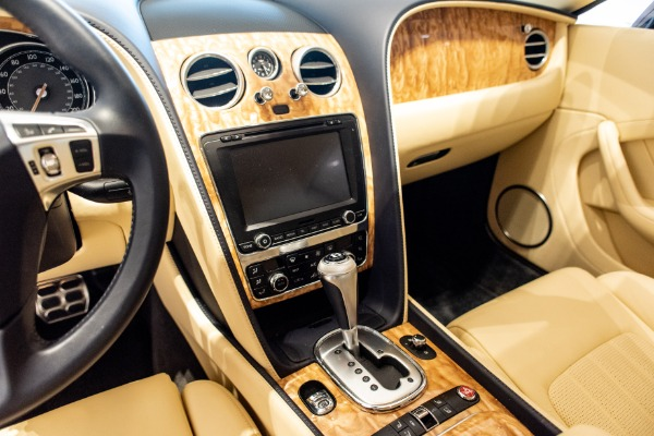 Used 2015 Bentley Continental GT V8 S  | Vienna, VA