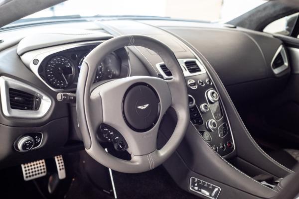 Used 2014 Aston Martin Vanquish  | Vienna, VA