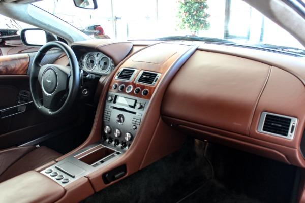 Used 2006 Aston Martin DB9 Volante | Vienna, VA