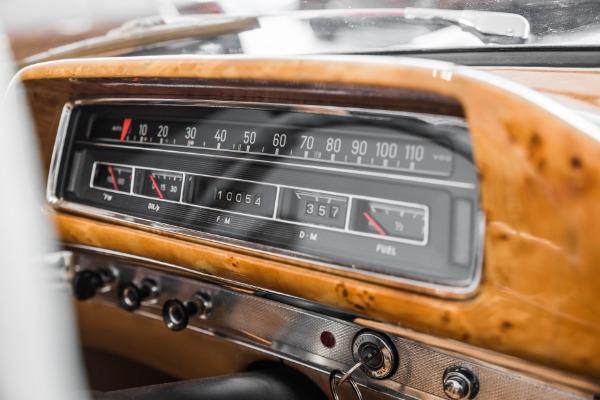 Used 1960 Mercedes-Benz 220SE Roadster | Vienna, VA
