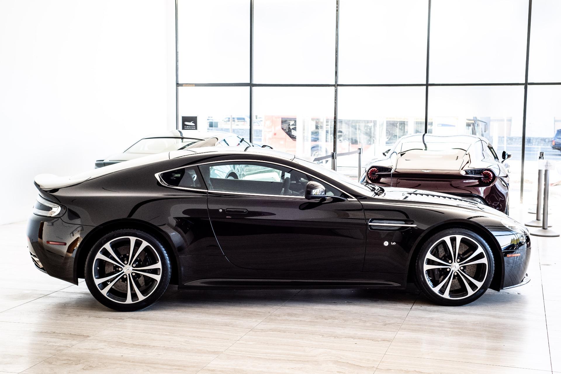 2015 Aston Martin V12 Vantage S Stock Ps01899 For Sale Near Vienna