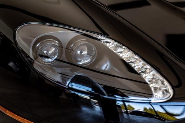 Used 2015 Aston Martin V12 Vantage S  | Vienna, VA