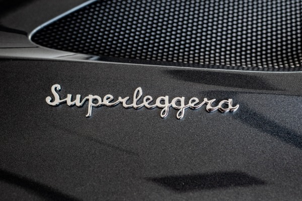 New 2019 ASTON MARTIN DBS Superleggera | Vienna, VA