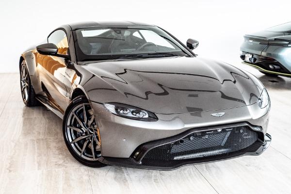 Used 2019 Aston Martin Vantage-Vienna, VA
