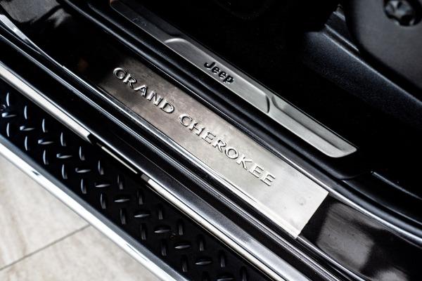 Used 2016 Jeep Grand Cherokee    Vienna, VA