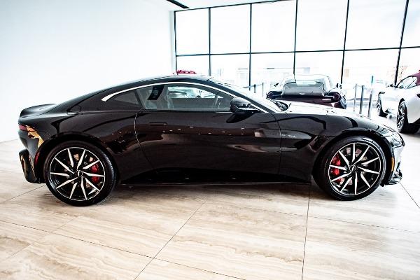 Used 2019 Aston Martin Vantage  | Vienna, VA