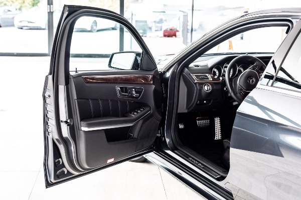 Used 2016 Mercedes-Benz E-Class E 400 4MATIC | Vienna, VA