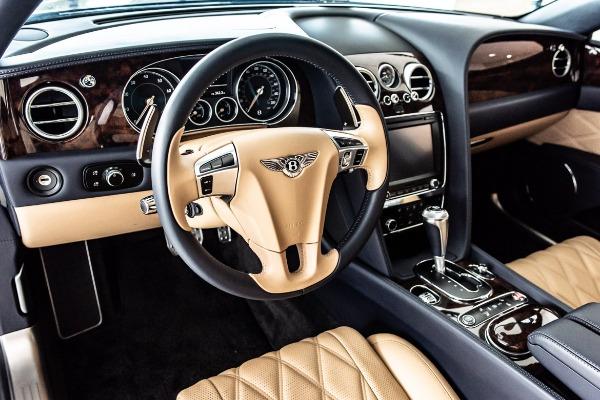 Used 2016 Bentley Flying Spur  | Vienna, VA