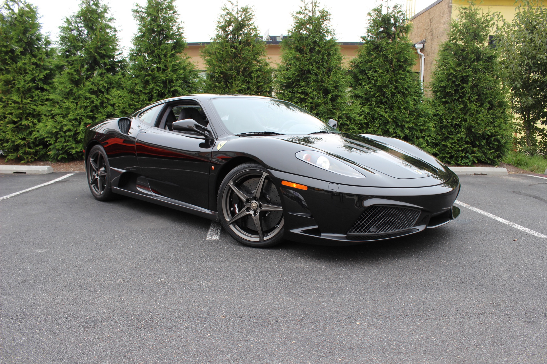 stock for ga spider used roswell near county cars c htm lake ferrari sale