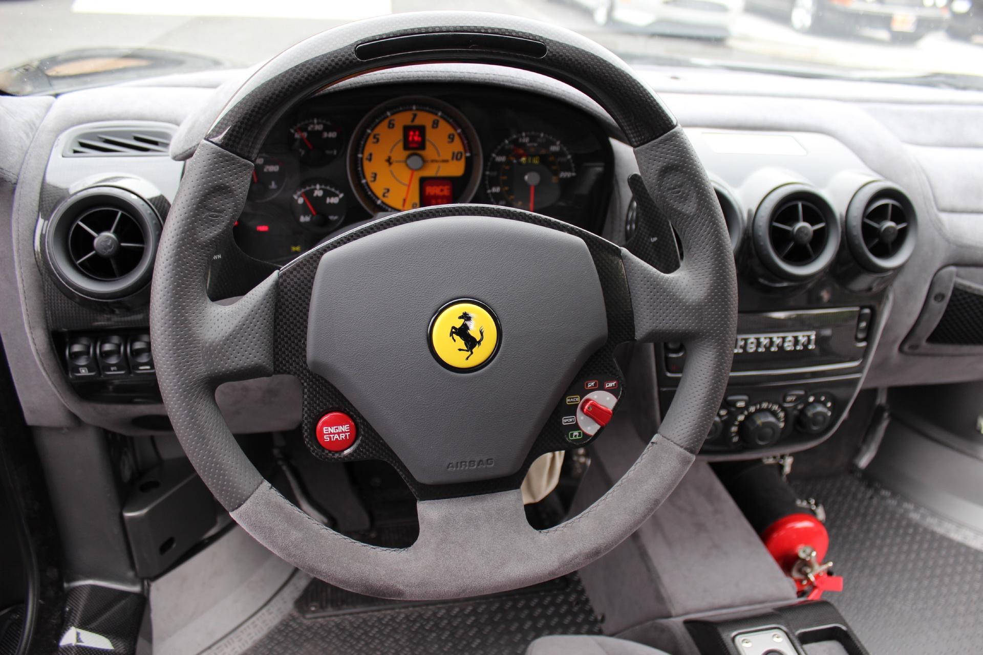 2009 Ferrari F430 Scuderia Stock P167250 For Sale Near