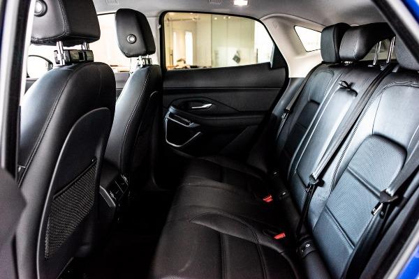 Used 2018 Jaguar E-PACE P250 S | Vienna, VA