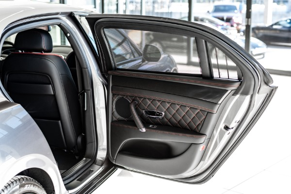 New 2018 Bentley Flying Spur W12 S | Vienna, VA