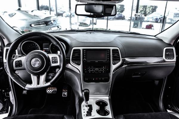 Used 2013 Jeep Grand Cherokee SRT8 | Vienna, VA
