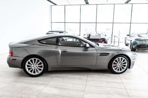 Used 2003 Aston Martin Vanquish  | Vienna, VA