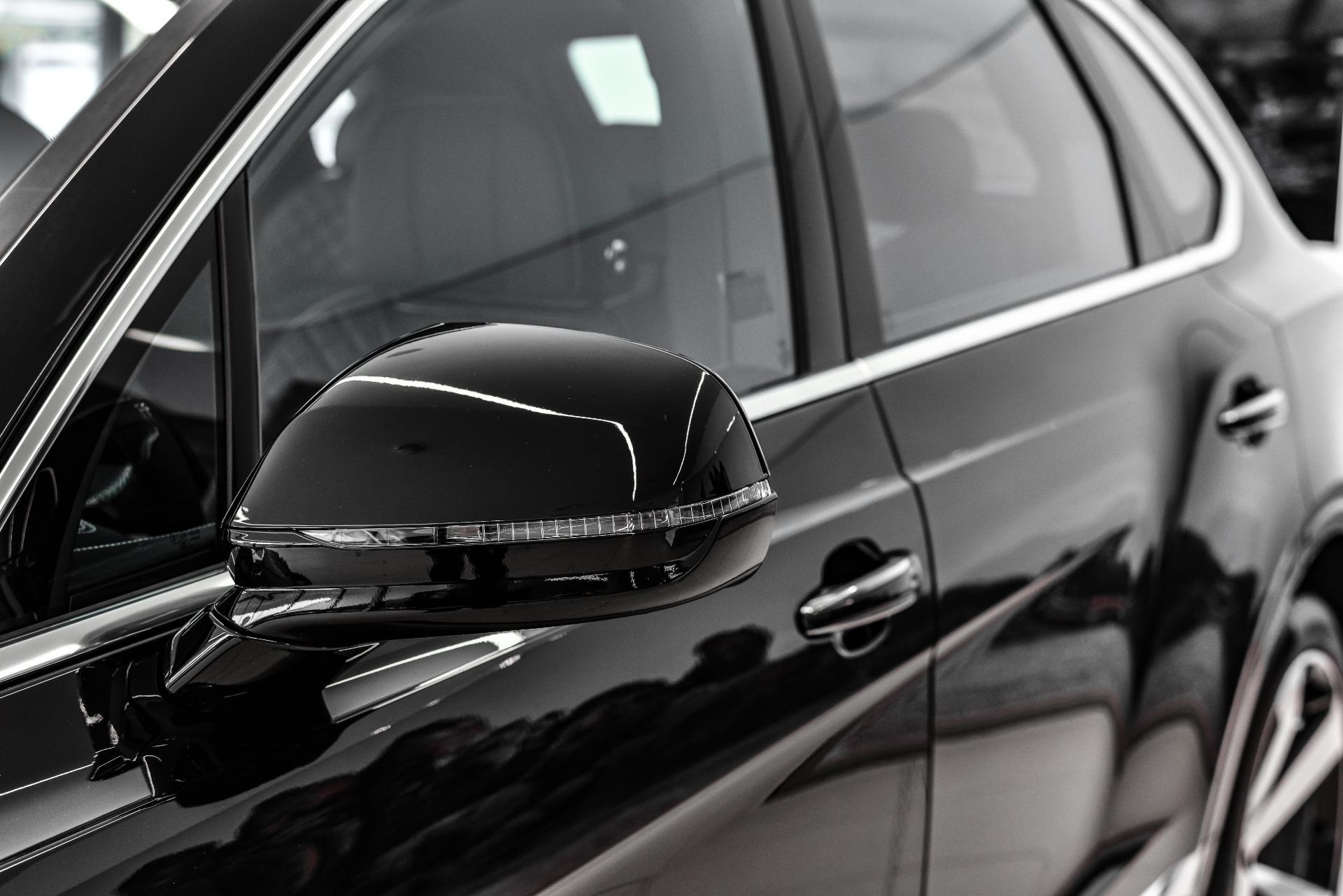 New 2019 Bentley Bentayga Mulliner Vienna Va