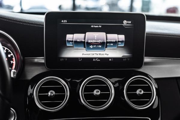 Used 2016 Mercedes-Benz C-Class C 450 AMG | Vienna, VA