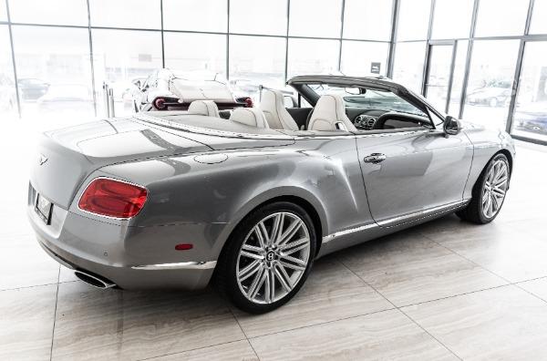 Used 2014 Bentley Continental GT Speed | Vienna, VA