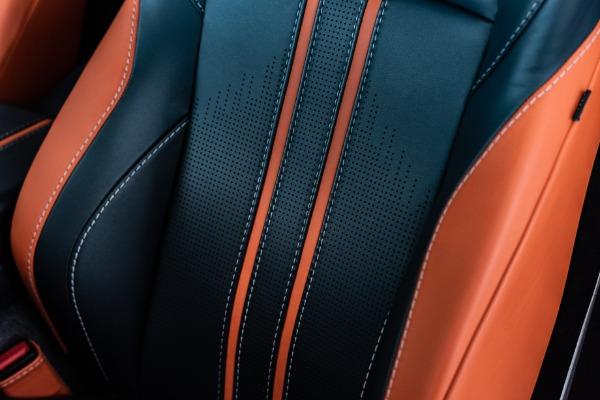 New 2019 Aston Martin Vantage  | Vienna, VA