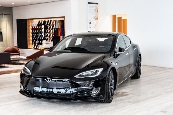 Used 2016 Tesla Model S P100D | Vienna, VA