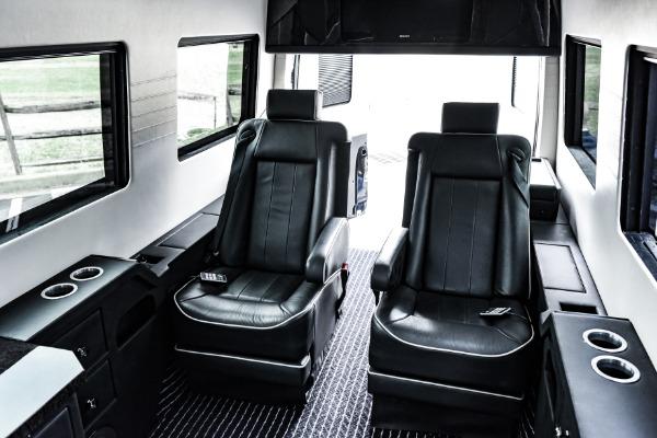 Used 2012 Mercedes-Benz Sprinter Passenger Vans 2500 | Vienna, VA