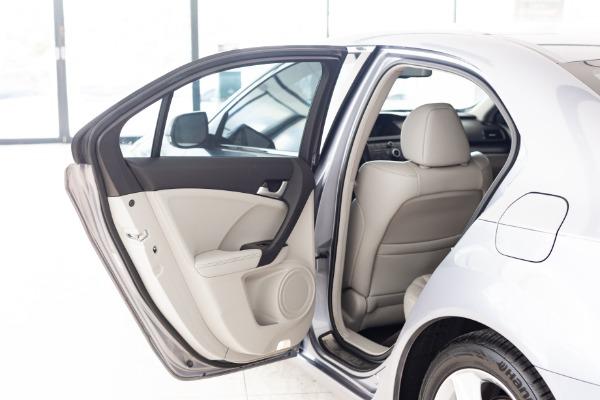 Used 2012 Acura TSX w/Tech | Vienna, VA