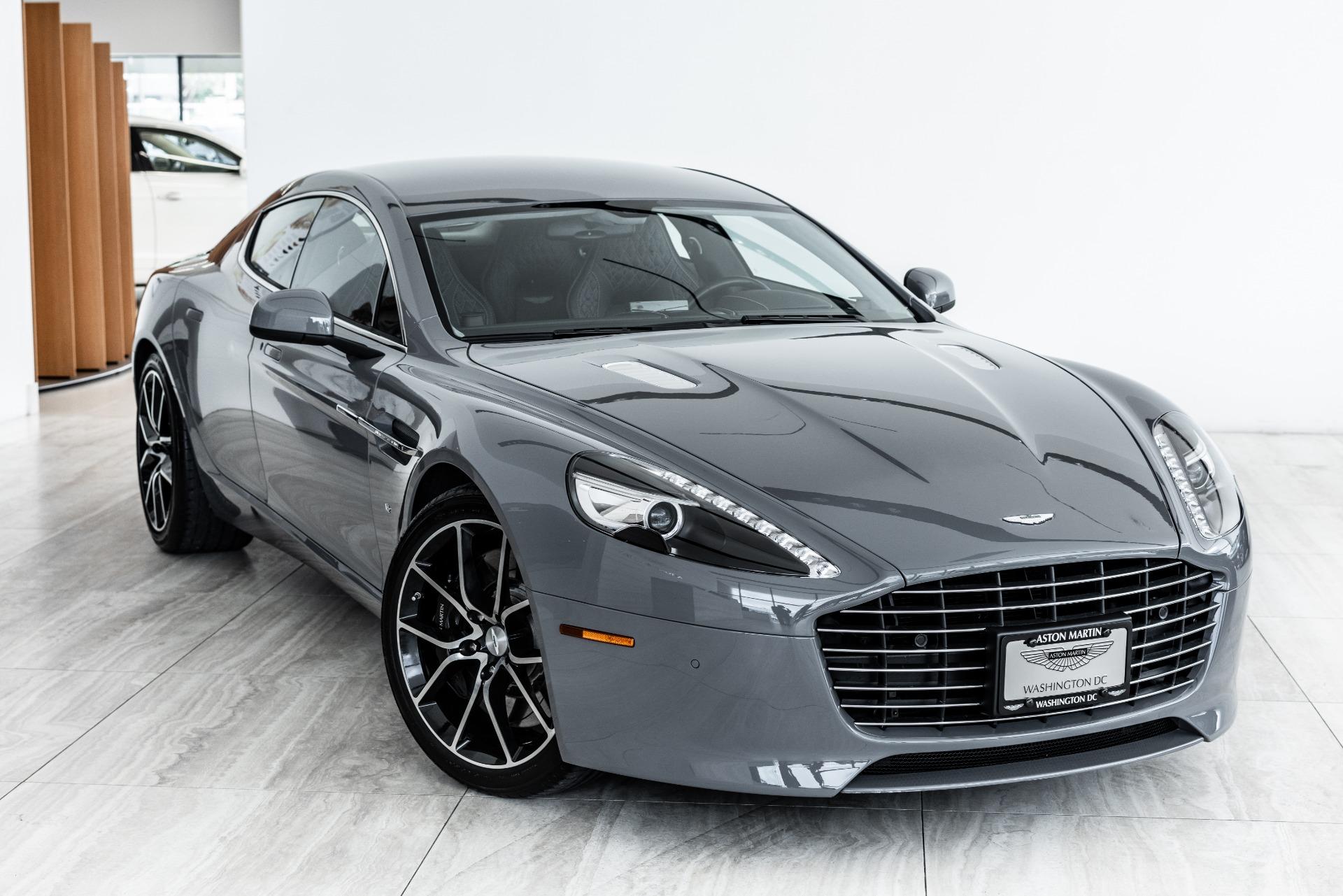 2016 Aston Martin Rapide S Stock 7nc061787a For Sale Near Vienna Va Va Aston Martin Dealer For Sale In Vienna Va 7nc061787a Exclusive Automotive Group