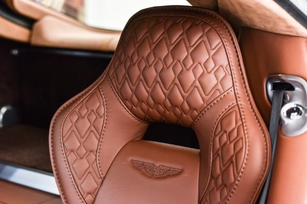 Used 2017 Aston Martin Rapide S  | Vienna, VA
