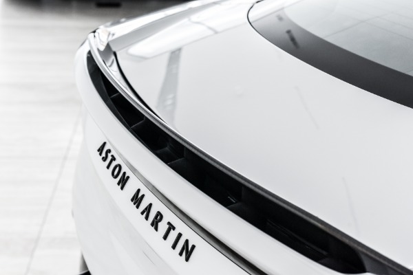 New 2019 ASTON MARTIN DBS Superleggera   Vienna, VA