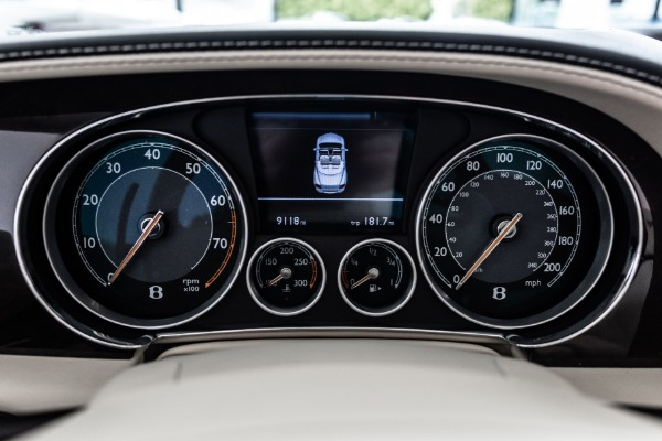 Used 2014 Bentley Continental GT V8 GT V8 | Vienna, VA