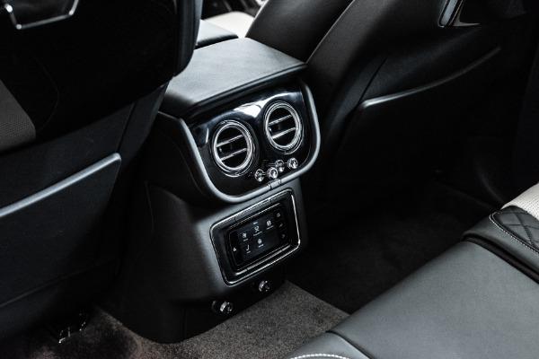 New 2019 Bentley Bentayga Mulliner   Vienna, VA