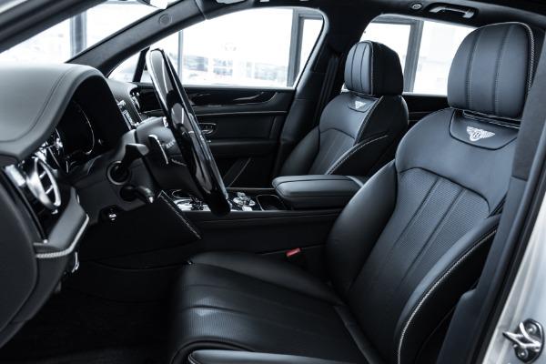 New 2019 Bentley Bentayga V8 | Vienna, VA