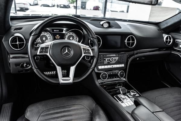 Used 2013 Mercedes-Benz SL-Class SL 550   Vienna, VA