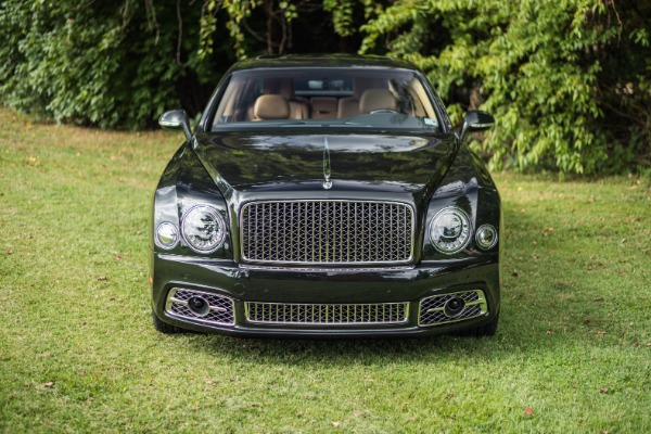 New 2019 Bentley Mulsanne WO Bentley Edition | Vienna, VA