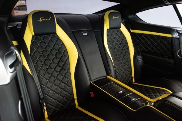Used 2017 Bentley Continental GT Speed | Vienna, VA