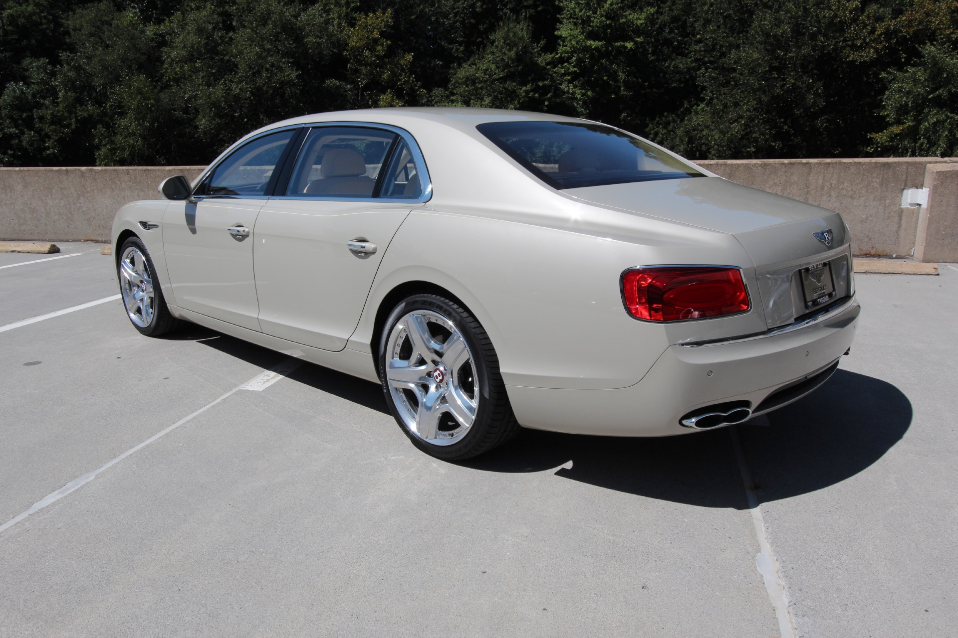 2015 Bentley Flying Spur V8 Stock # 5NC041778 for sale near Vienna ...