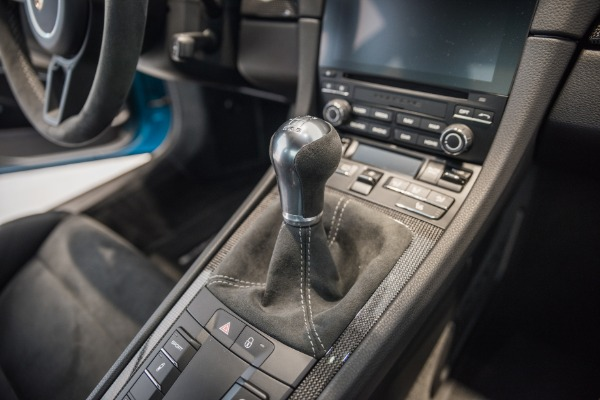 Used 2018 Porsche 911 GT3 | Vienna, VA