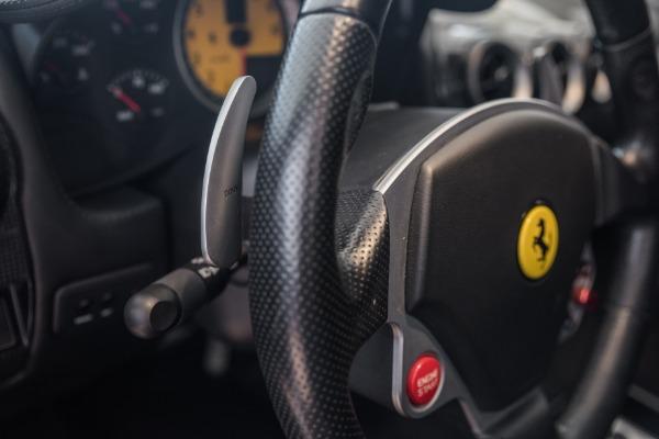 Used 2006 Ferrari 430 F1   Vienna, VA