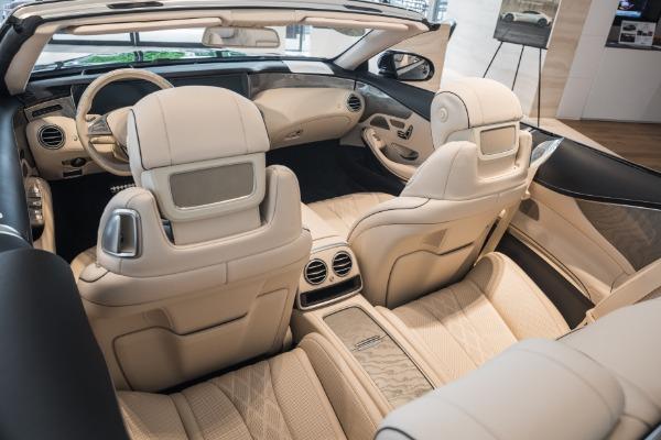 Used 2017 Mercedes-Benz S-Class S 550 | Vienna, VA
