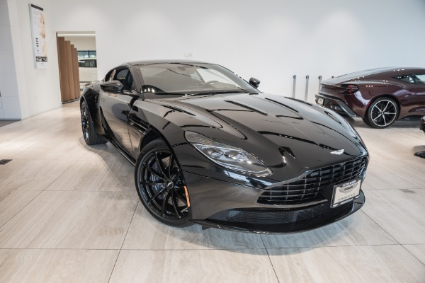 Used 2019 Aston Martin DB11-Vienna, VA