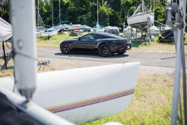 Used 2019 Aston Martin DB11 AMR | Vienna, VA