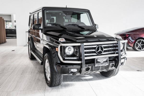 Used 2013 Mercedes-Benz G550 G 550 | Vienna, VA
