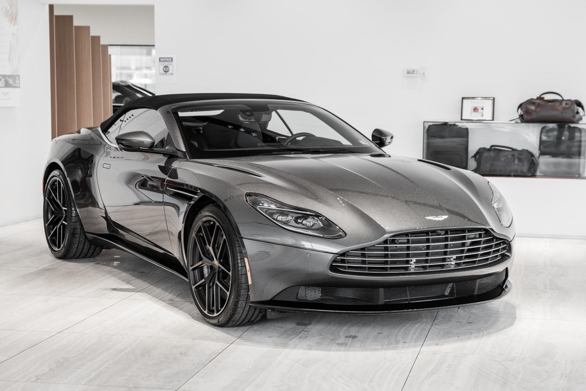 2019 Aston Martin Db11 Volante Stock 9nm08367 For Sale Near Vienna Va Va Aston Martin Dealer For Sale In Vienna Va 9nm08367 Exclusive Automotive Group