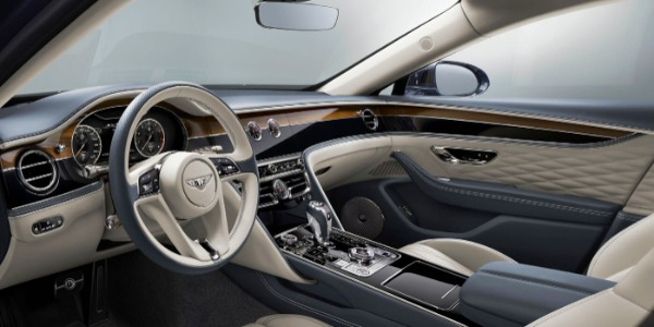 New 2021 Bentley Flying Spur  | Vienna, VA
