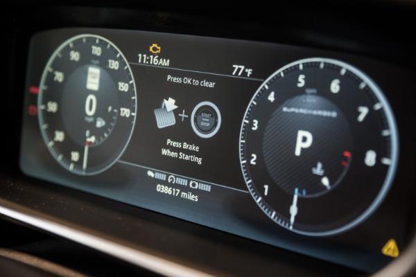 Used 2017 Land Rover Range Rover Supercharged | Vienna, VA