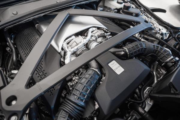 New 2020 Aston Martin DB11 Volante | Vienna, VA