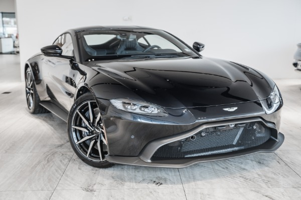 New 2020 Aston Martin VANTAGE-Vienna, VA