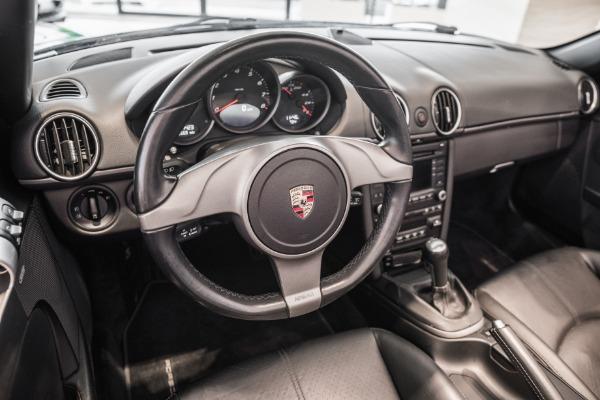 Used 2010 Porsche Boxster  | Vienna, VA