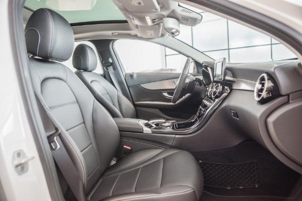 Used 2016 Mercedes-Benz C-Class  | Vienna, VA