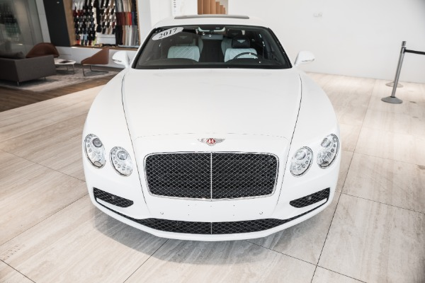 Used 2017 Bentley Flying Spur V8 S | Vienna, VA